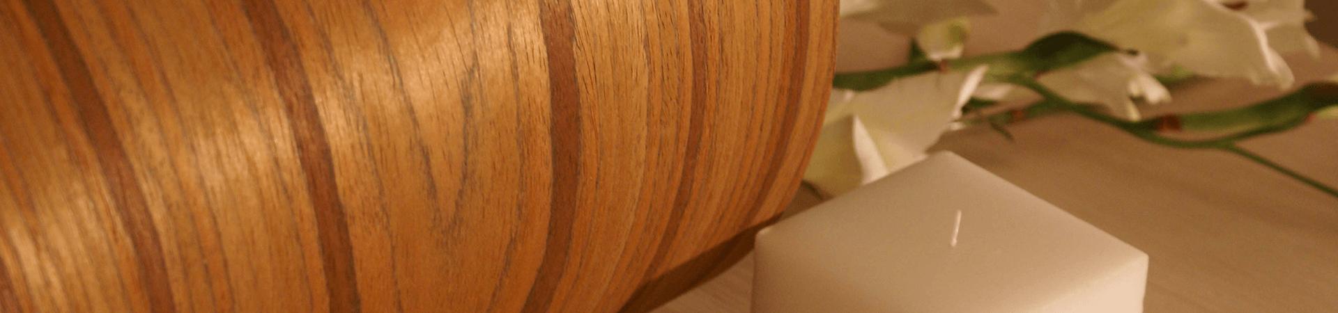 Шпон из лучших пород дерева